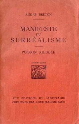 surrealist manifesto Surrealist manifesto pdf so strong is the belief in life, in what is most fragile in life real life, i mean that in the end thismanifesto of surrealism 5.