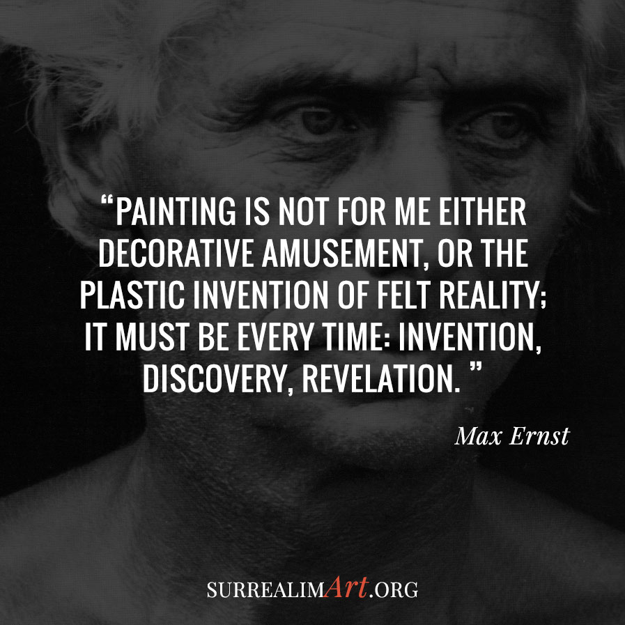 Surrealism Quotes And Proverbs - Painting quotes