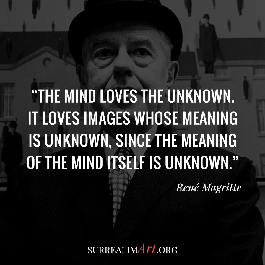 Surrealism Quotes And Proverbs