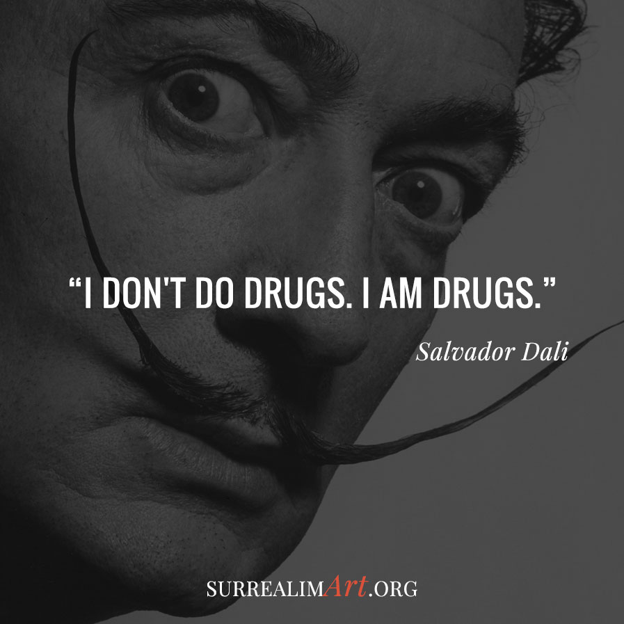 Surrealist Pictures And Quotes. QuotesGram  |Surreal Art Quotes
