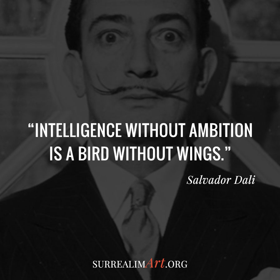 Quotes: Surrealism Quotes And Proverbs